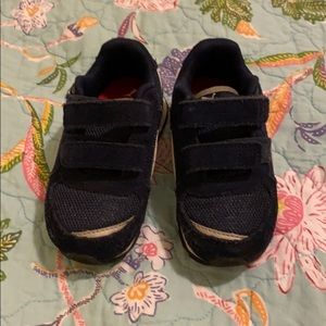 Toddler Boys Puma Sneakers Size 5